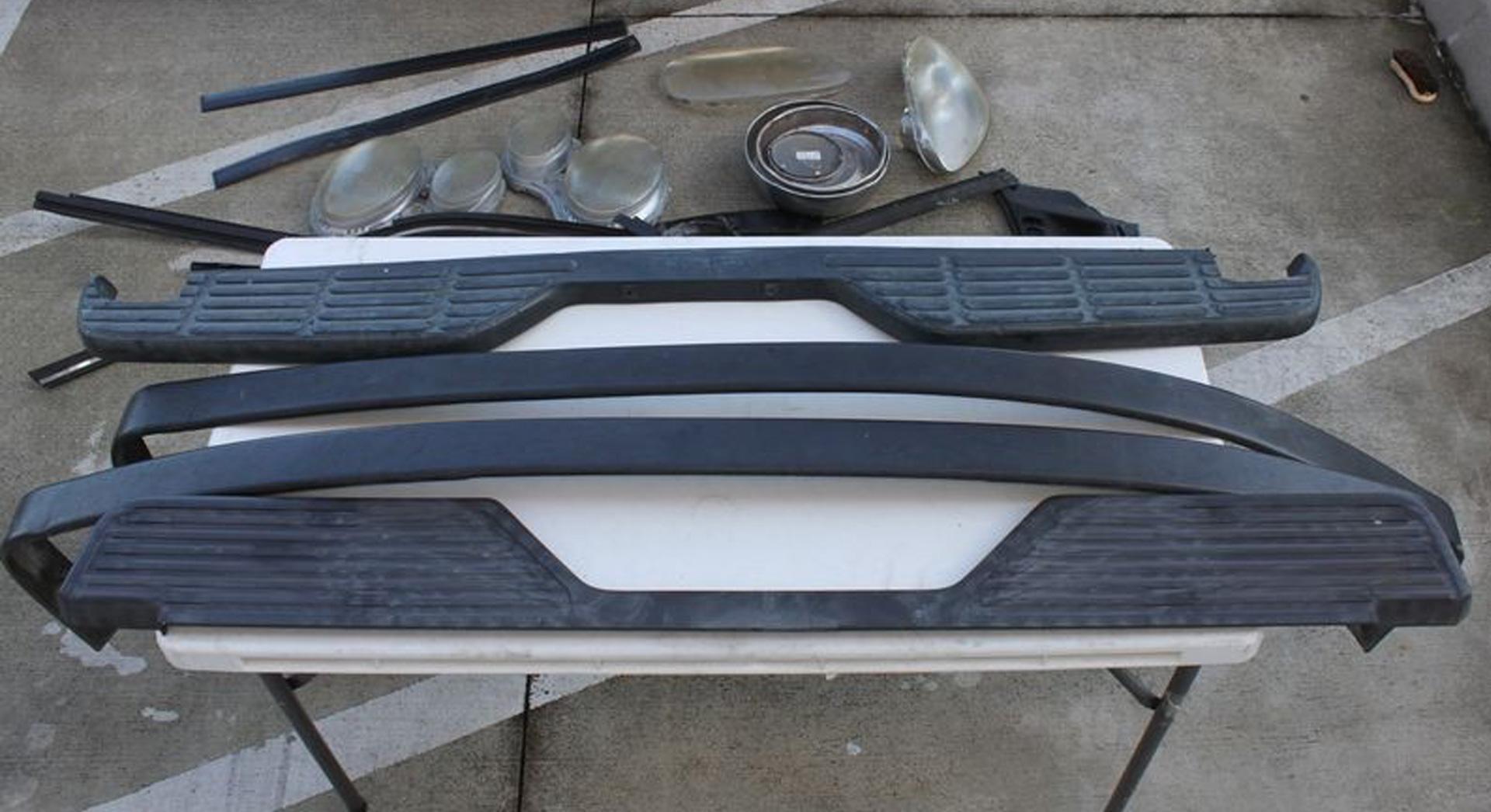 used auto parts corbin ky